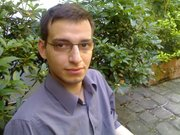 Jonathan Belgourari