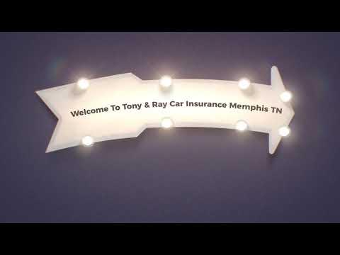 Tony & Ray Car Insurance in Memphis TN