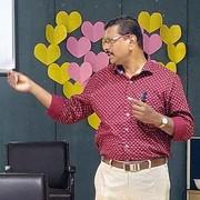 M.L. Prabakar
