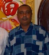 Nazim Hussain