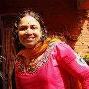 Vasudha Rao
