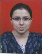 Manita Sharma