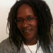 Amy Ndinda Mutunga