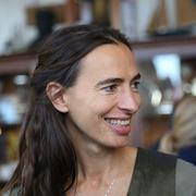 Nathalie Legros