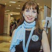 Elena Shastina