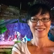 Maizy Tan
