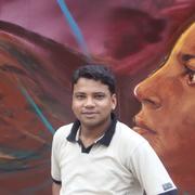 Suman Chowdhury Mony
