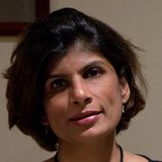 Kiran Kandade