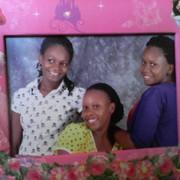Mary Wanyana