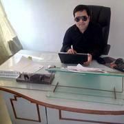 Bilal Rashid Mir