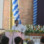 Radhakrishnan Nair