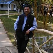 Ashok O Rao