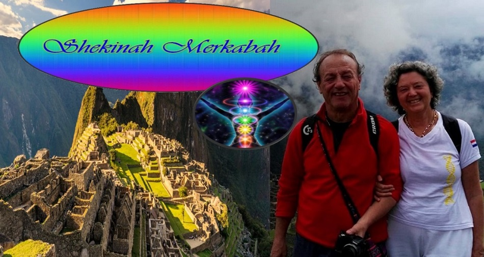 ShekinahMerkaba