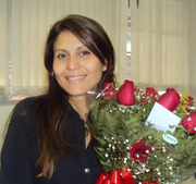 Sheila Cabral