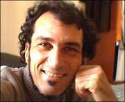 Sérgio Salazar Salvati