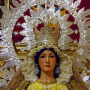 Hdad Virgen del Rosario Aracena