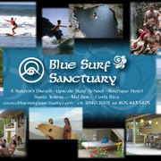 Blue Surf Sanctuary