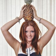 kimberley pineapple princess