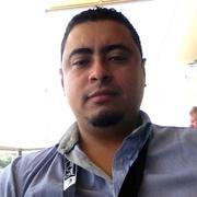 Jorge Ulises Centeno Jarquin
