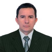 LUIS GONZAGA ORDOÑEZ