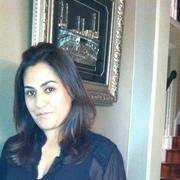 Shahida Ebrahim