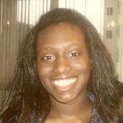 Sharlene Mohammed