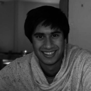 Nicholas Rao