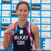 Anna McKay