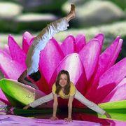 Yoga Vidya Neustadt