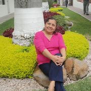María del Carmen Carrera
