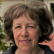 Gudrun Bergmann