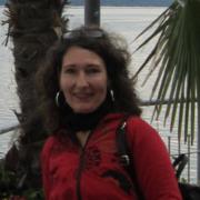 Angela Bungarz