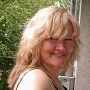 Nina Horstmeier