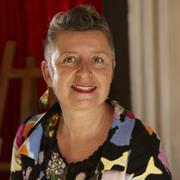 Sylvia Voegele-Kopp