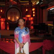 Apost.Prophetic Cassandra Lai