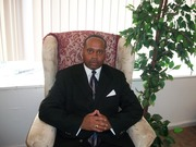 Bishop W.C. Maddox D.D.