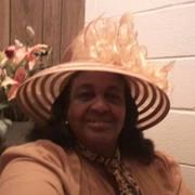 pastor Joyce Reed