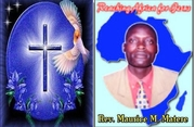 Apostle Maurice Matere