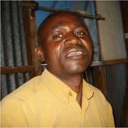 Pastor Charles Oduor Munara