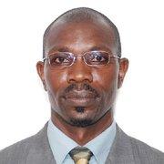Geoffrey Ouma Okoko