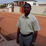 Pastor Agbetsiafa Emmanuel