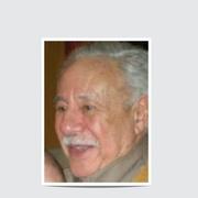 Rev. Charles Friedman