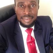 Apostle Prince O. OVWIJE