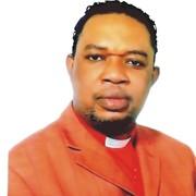 APOSTLE DR. PRINCE NNAMS NMECHA