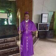 Apostle Dr. Mark Kofi Dayi