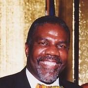 Rev. Darryl W.K. Boone