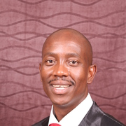 Pastor Dr Selby Sigwadi