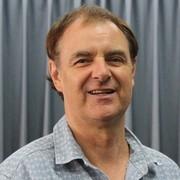 Rev Dr Howard Sands