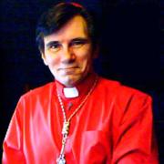 Very Rev.Dr Andrew M. B. Patrick