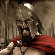 """Cdr. Keith """"Leonidas"""" Ranson"""